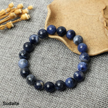 Load image into Gallery viewer, Sodalite Bracelets