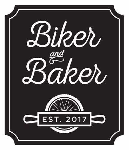 Granola by Biker and Baker