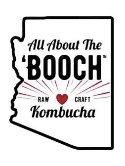 All about The 'Booch'