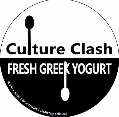 Culture Clash Greek Yogurt