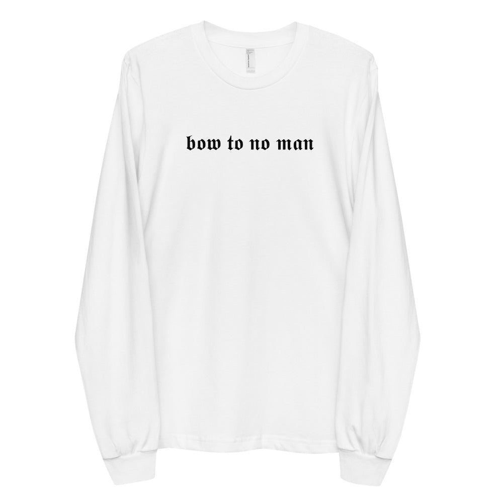 BTNM LONG SLEEVE