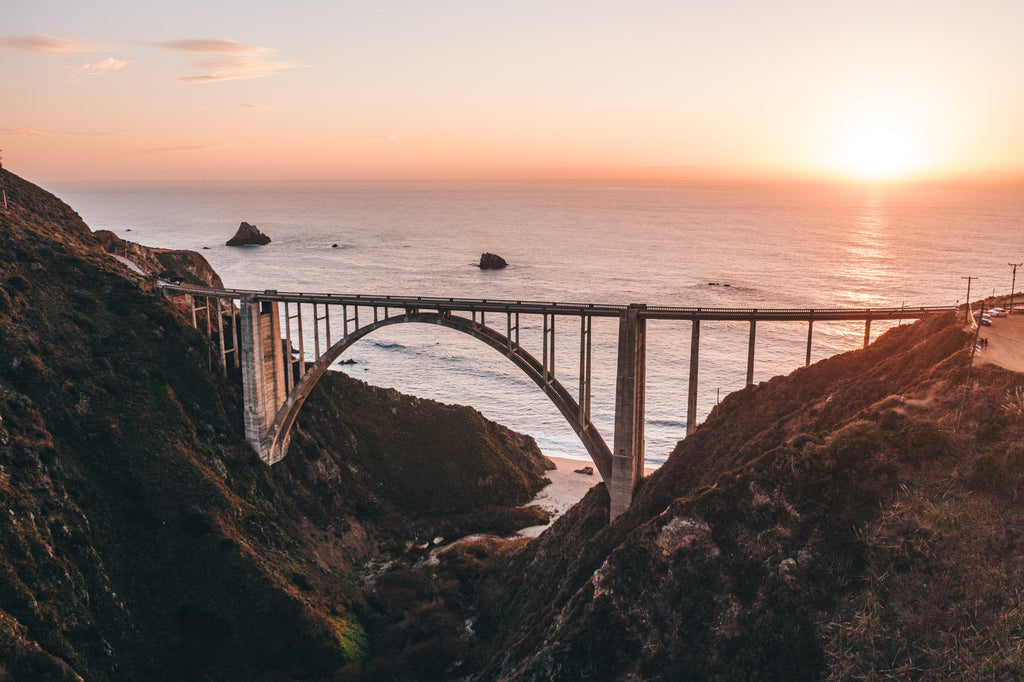 Best Road Trips from San Francisco