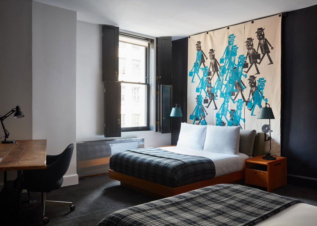 Ace Hotel New York