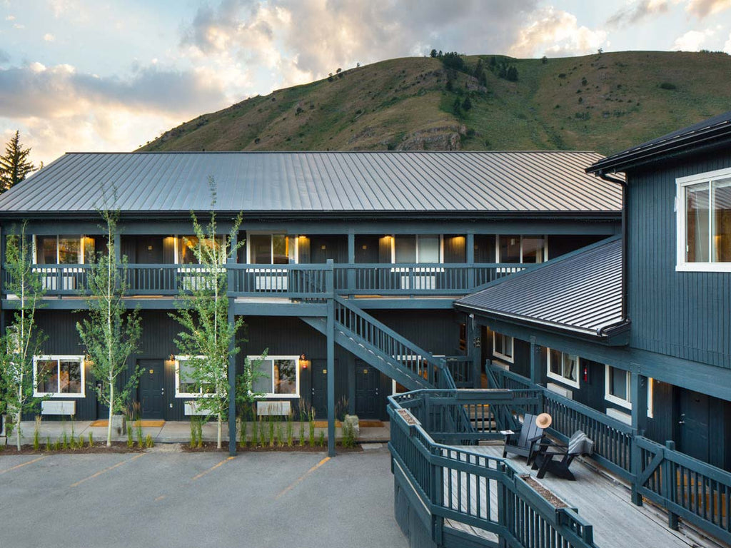 Anvil Hotel, Jackson Hole, WY