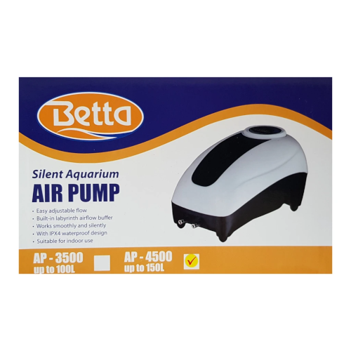 Betta Air pump