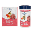 Fish Treats with Shrimp