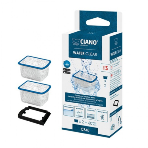 Ciano Water Clear Cartridge