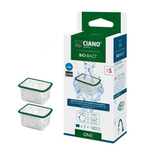 Ciano Bio-Bacteria Cartridge
