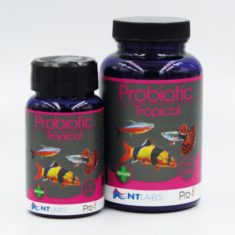 NT Labs  Pro-f Probiotic Tropical