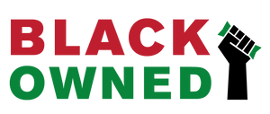 Black Owned Logo