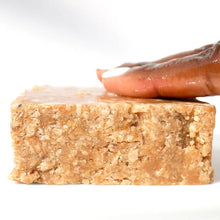 Load image into Gallery viewer, S A M I N A - 100% Raw Black Soap