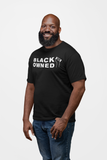 Black Owned T-shirt