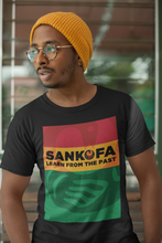 Load image into Gallery viewer, Sankofa: Learn From the Past