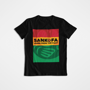 Sankofa: Learn From the Past