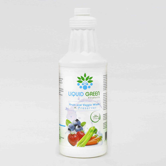 Fruit and Vegetable Wash_1 litre