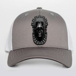 QUEEN IDIA Trucker Hat