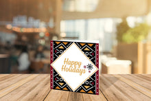 Load image into Gallery viewer, Afrocentric greeting cards - Khaya collection