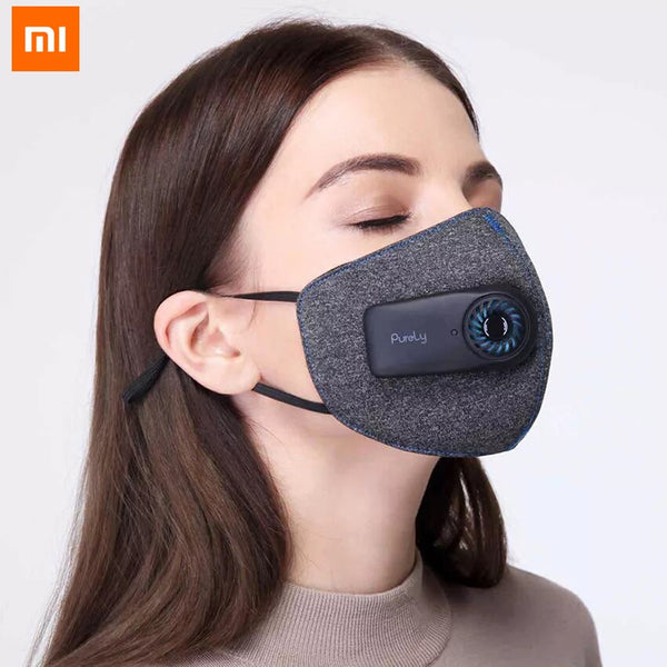 Xiaomi Rechargeable Electric Face Mask