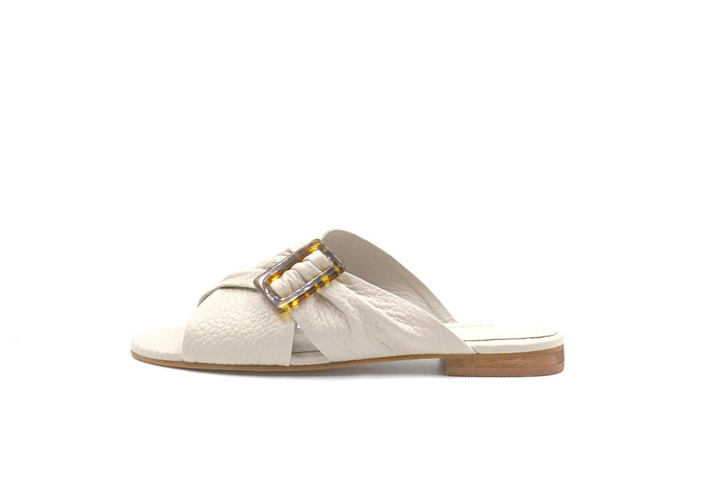 Patmos Buckle Slide