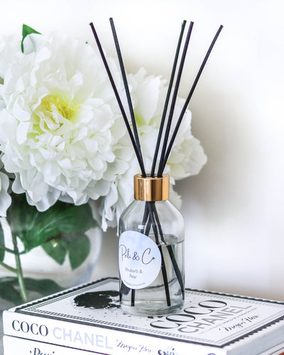 Want to know more about our diffuser fragrances?