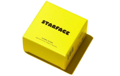 Starface Star Patches