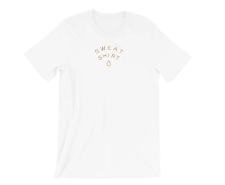 Scarlet and Gold T-Shirt
