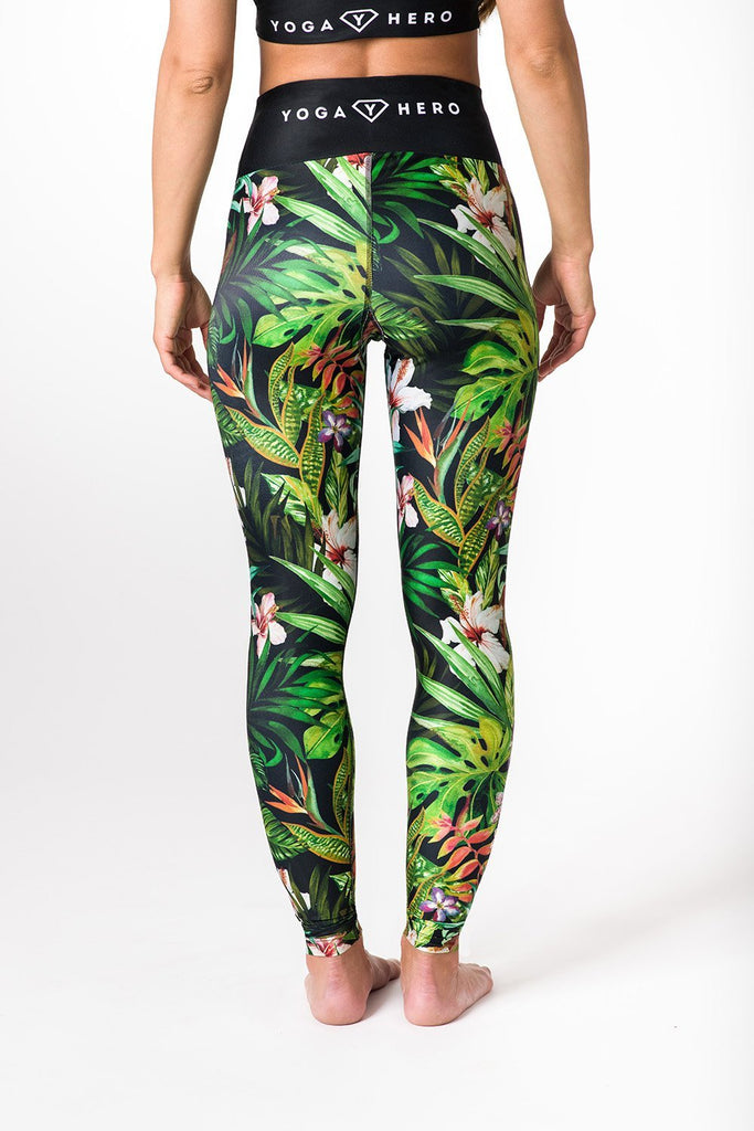 PRE-SALE: Leggings Jungle