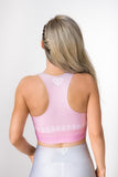 PRE-SALE: Sports Bra Pink Moon