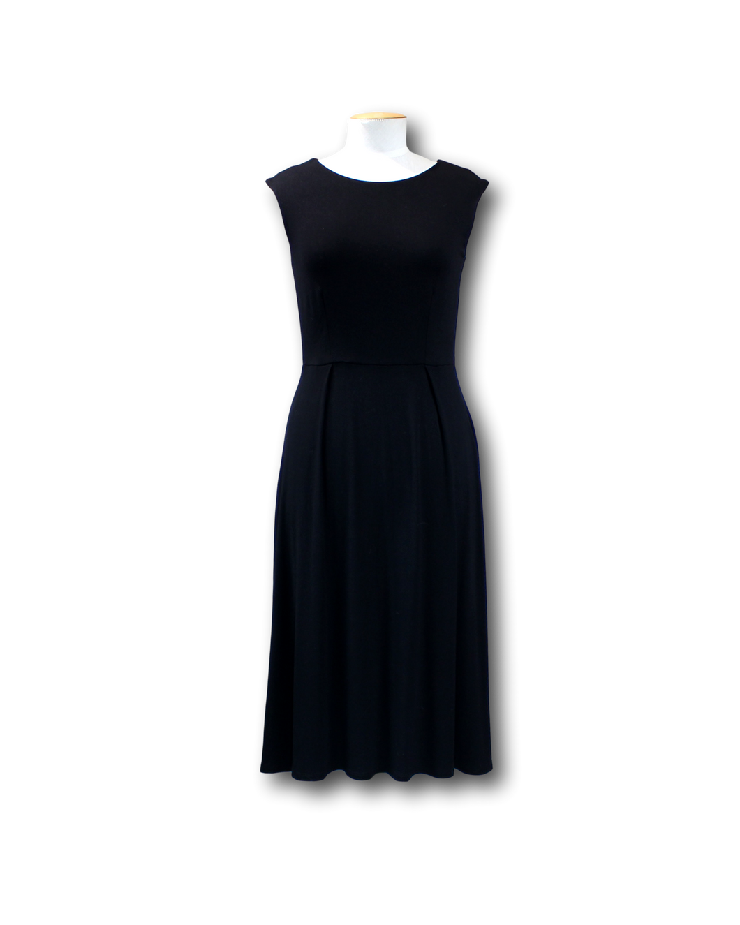 Boden Jersey Knit Dress - Size 10