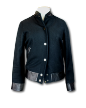 Load image into Gallery viewer, Liam Bomber Jacket - Size 6