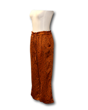 Load image into Gallery viewer, Thing Thing Wide Leg Pant - Size 10