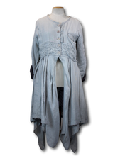 Load image into Gallery viewer, Ewa i Walla Winter Weight Linen Coat - Size M