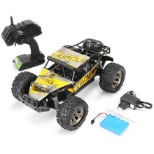Load image into Gallery viewer, 2.4G Remote Control Buggy High Speed off road RC 1:12 scale