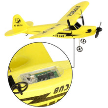 Load image into Gallery viewer, affordable radio control airplane classic flyer