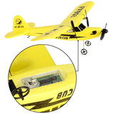 affordable radio control airplane classic flyer