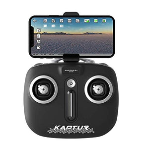 Protocol 6182-7XBH Kaptur GPS II Wi-Fi Drone with HD Camera