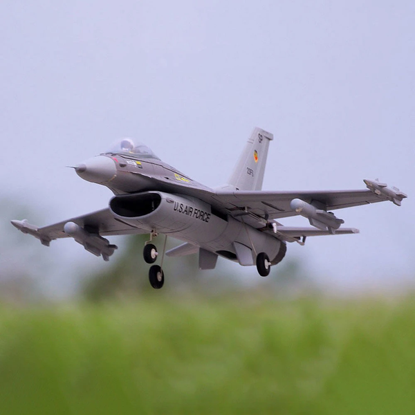 F-16 RC high speed EDF jet plane PNP set