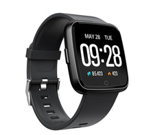 Load image into Gallery viewer, Smart Bracelet Blood Pressure Fitness Tracker Watch Heart Rate Monitor Wristband