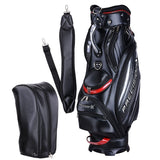 PRO Golf bag High quality bag cart 2020CN leather 8 slot