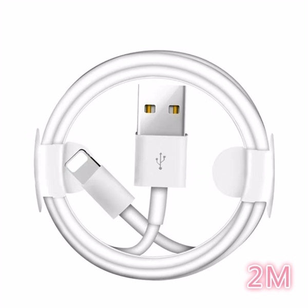 2020 new Fast Charging Data Cord Charger for Apple IPhone 3M