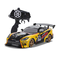60KM/H 1:14 2.4G Remote Control Racing Car High Speed