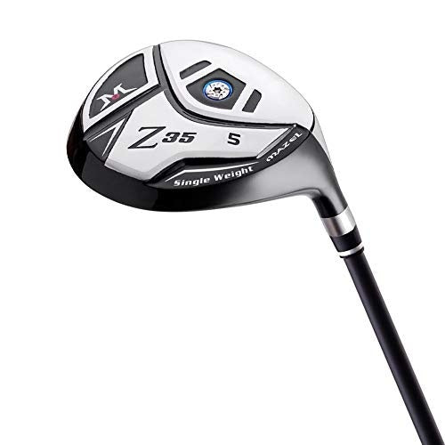 M Golf club driver #5 Wood 10.5 pro complete club MZL