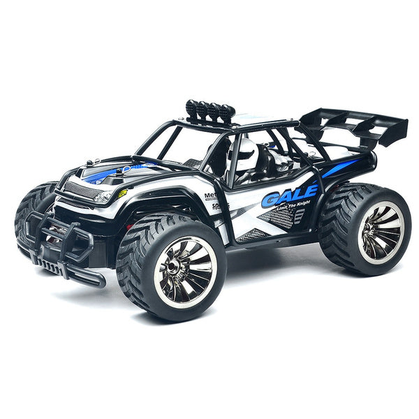 RC Cars 1:16 Scale 2WD Off Road Cars 2.4GHz Radio Truck