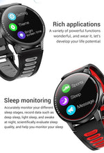 Load image into Gallery viewer, S20 Smart Watch Black digital analog