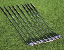 Load image into Gallery viewer, Single Length Golf Clubs Iron Set 4-SW(9 Pieces) Golf Irons Right Handed