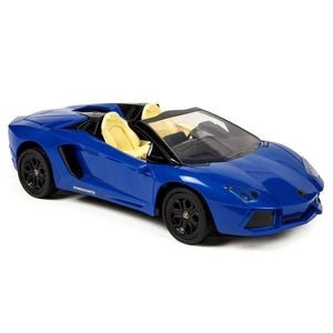 1:24 Electric RC Drift Car 1:24 scale supercar