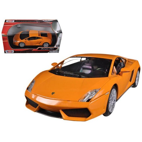 Lamborghini Aventador 1/24 Diecast Model Car color may vary