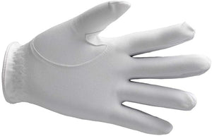 Genuine Leather Left Hand Soft Ventilated Golf Glove pro golfing