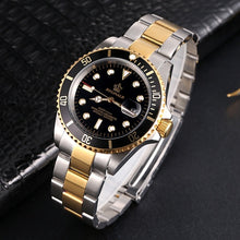 Load image into Gallery viewer, Submariner style Homage Fashion Watch Quartz Reginald