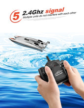 Load image into Gallery viewer, High Speed Racing Boat With Water Cooling System NEW MODEL